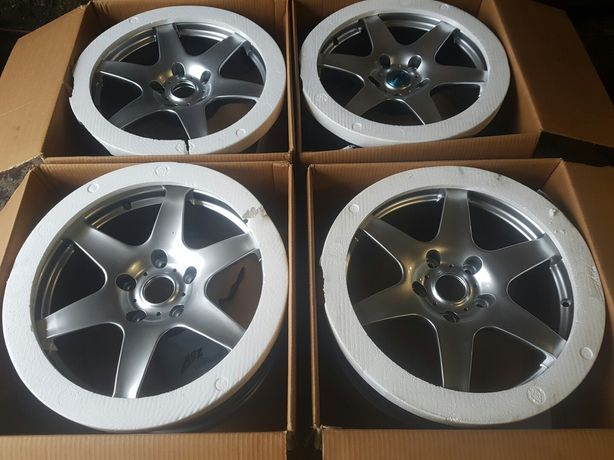 Felgi Aluminiowe Nowe-WV Touareg-Porsche R18 5x130 8J ET45