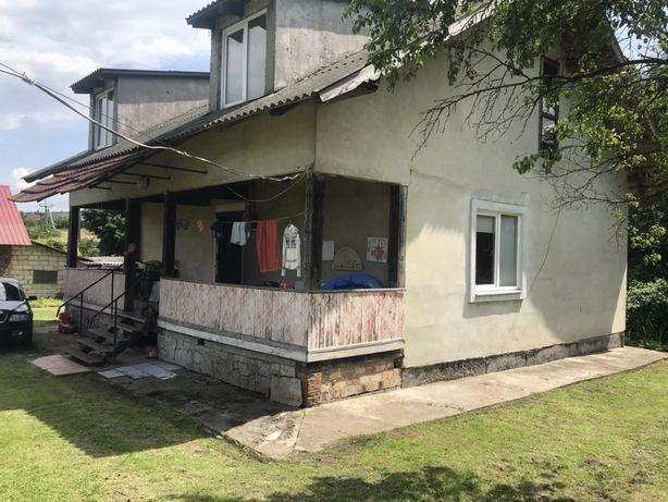 Продам будинок з ділянкою 19 сотих
