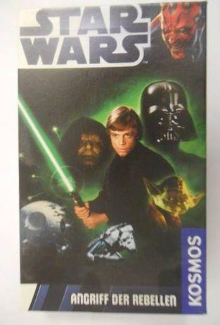 Gra planszowa Star Wars Angriff Der Rebellen - Atak Rebelii