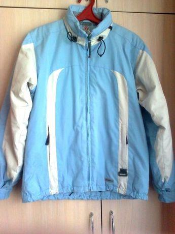 Спортивная куртка на девочку-подростка, 164 см