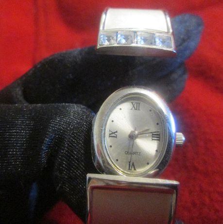 Часы-браслет GROVANA женские, Швейцария,оригинал,НОВЫЕ.