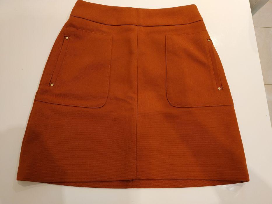 Nowa spódnica H&M r34 Rzeszów - image 1