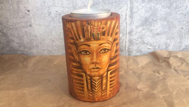 Подсвечник «Фараон»