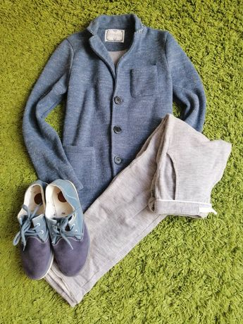 Garnitur buty Zara Kids 140cm 9 10 lat