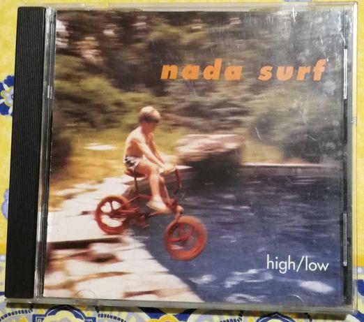 Nada Surf (álbum)