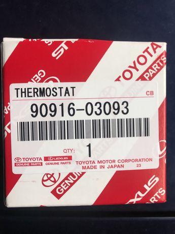 Термостат для Toyota
