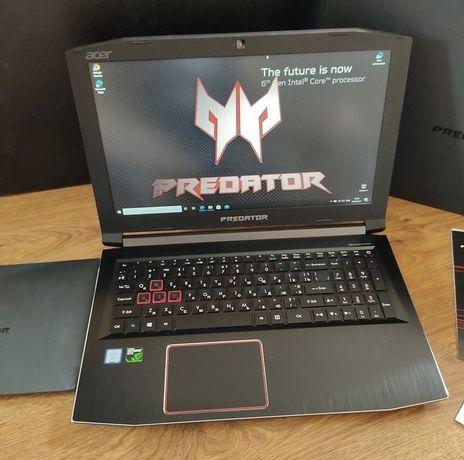 Ноутбук игровой Acer Predator helios 300
