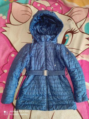Куртка демисезонная Snowimage 9-10 лет