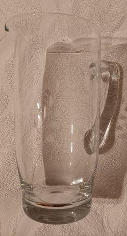 Dzbanek szklany ok. 2l