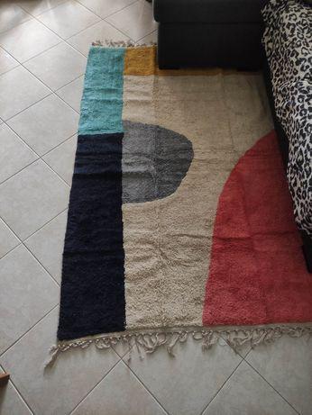 Carpetes novas para quarto ou sala