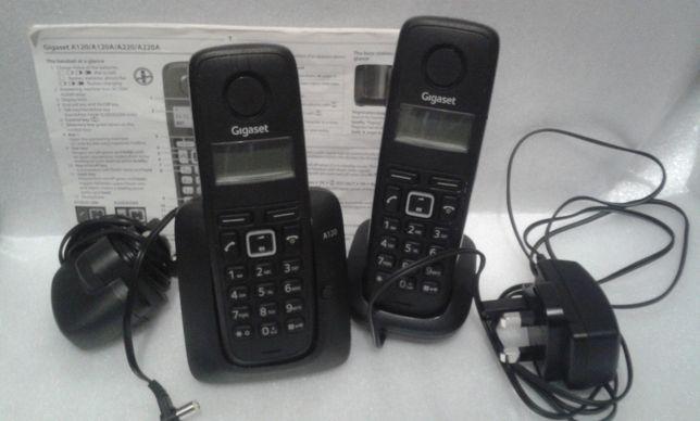 Telefon GIGASET Dwa w jednym