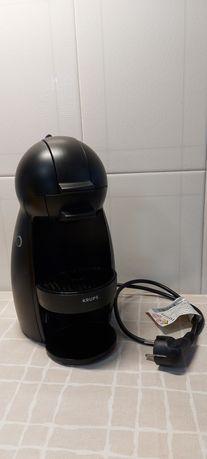 Maquina café Krups Dolce gusto