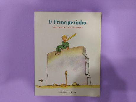 O Principezinho (livro + cd audiobook / audiolivro)
