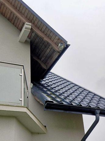 Monitoring domu Zestaw kamer Montaż Kamer Sprzedaż
