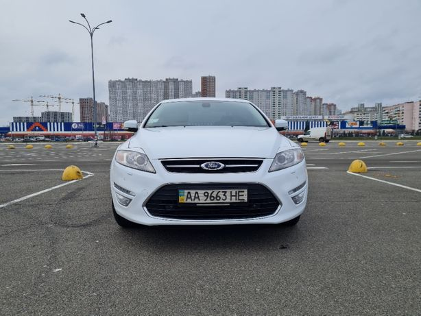 Продам авто Ford Mondeo Titanium 2012г.