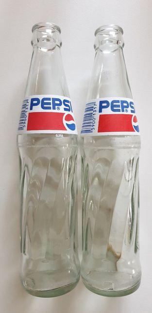 Butelki Pepsi, Pepsi Cola i Fanta 11 szt