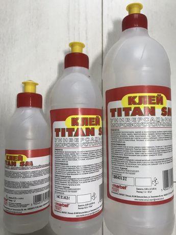 Клей Titan SM
