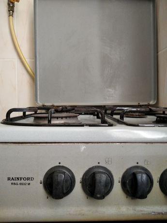 Газовая плита Rainford RSG-5532
