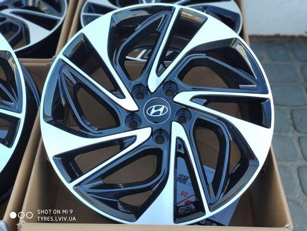 Диски 5*114_3 18 Hyundai Kia