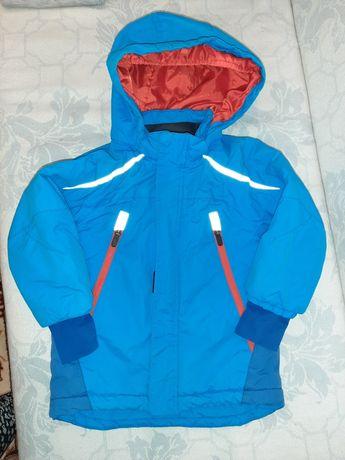 Термо куртка H&M 98-104