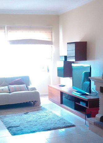 Móvel TV + estantes