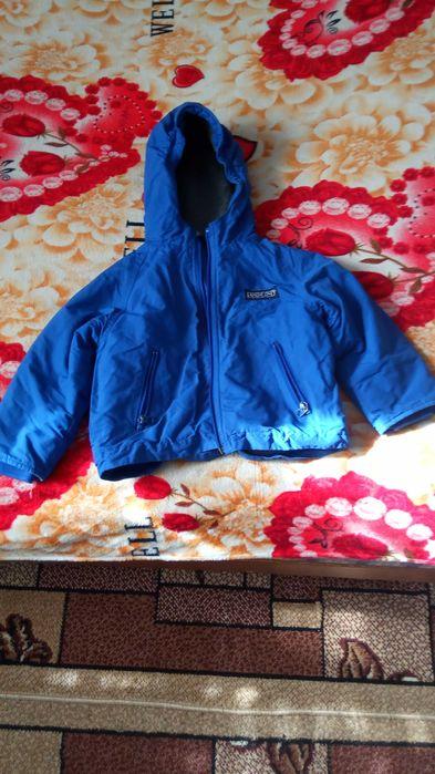 Курточка на мальчика Александрия - изображение 1