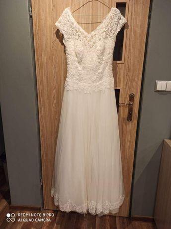 Suknia ślubna Nikola B
