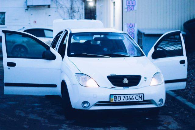 Продам авто Saipa Tiba