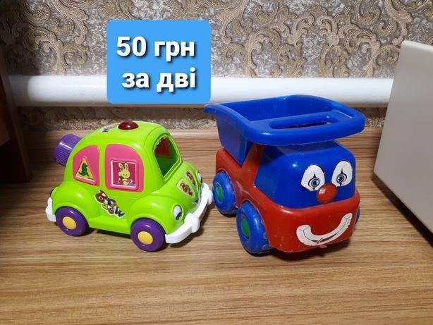 Машинки грузовик