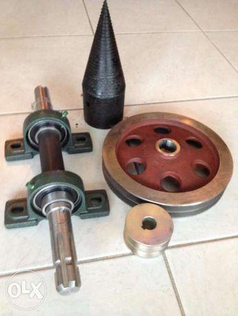 Rachador qualidade para Motor Eléctrico e tractor