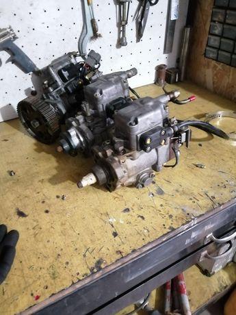 Bomba injectora Audi 80 TDI