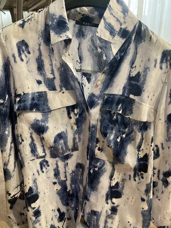 Bluzka koszulowa nowa bez metki rozm S