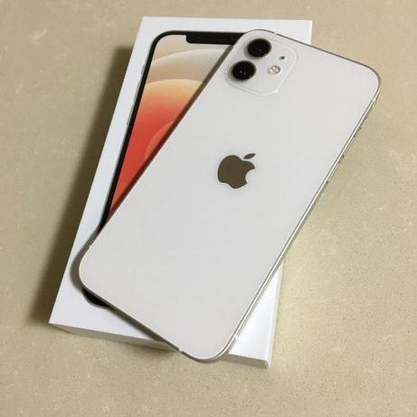 Iphone 12 на 128 gb Neverlock (White)