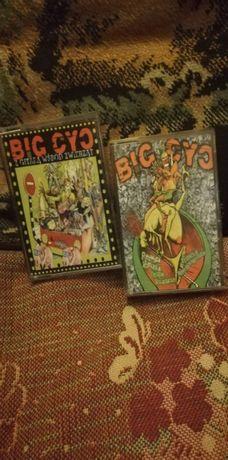 Big Cyc Punk Rock