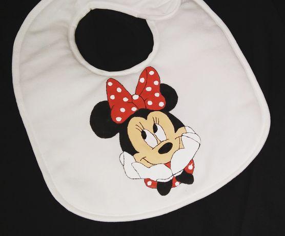 Babete da Minnie