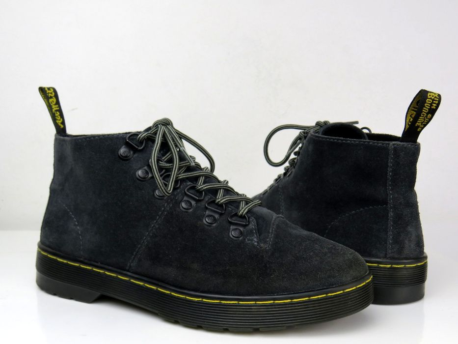 Dr. Martens buty Ocieplane SKÓRA NAT r 38 -50% Strachomin - image 1