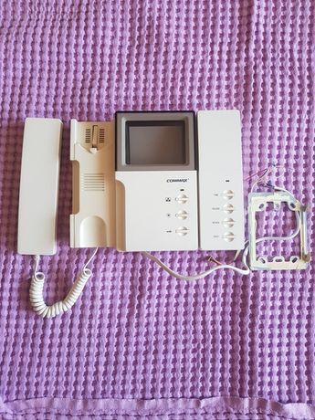 Домофон с блоком памяти