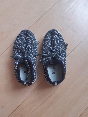 Кросівки кеди літні 24 розмір