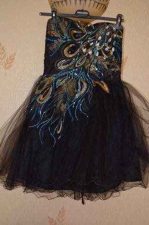 Платье выпускное (вечернее) GODDIVA