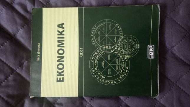 Ekonimika cz.1