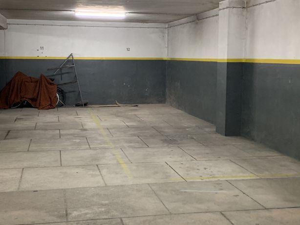 Garagem para 2 carros - el corte ingles - Gaia