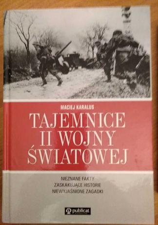 Dla pasjonatów historii II wojny światowej
