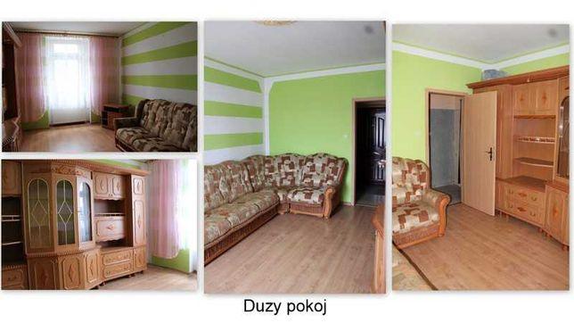 Mieszkanie własnościowe, Bezczynszowe! - 55,5 m3 + garaż + ogród
