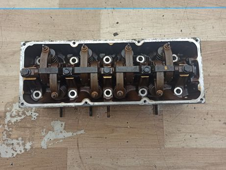 Головка 1.4 / 1.6  Renault Clio Kangoo Scenic Megane ГБЦ