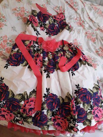 Sukieneczka 9lat