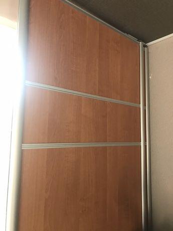 Продам1раздвижную систему для шкафа купе