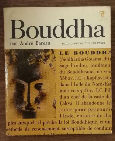 bouddha par andré bareau, philosophes de tous les temps