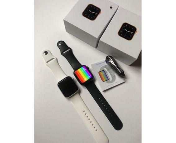 Smart Watch w26 +pro s88 / смарт часы / подарок