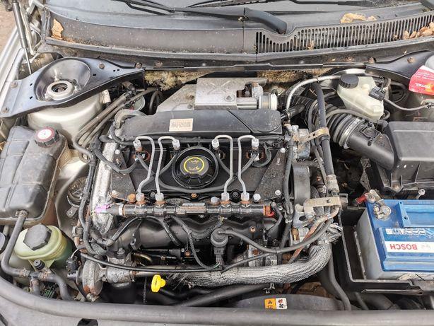 Skrzynia biegów manualna FORD Mondeo Mk3 2.0 TDCI MTX75