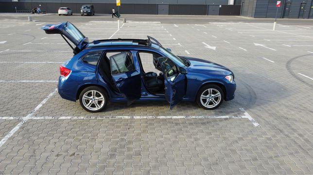 BMW X1 e84 2.8i .2015 год